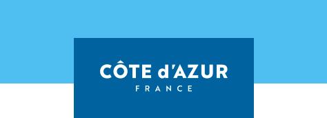 Partenaire marque Côte d'Azur France