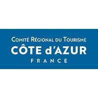 Comité régional du tourisme Côte d'Azur France