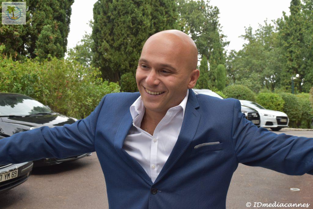 Giuseppe COSMAI