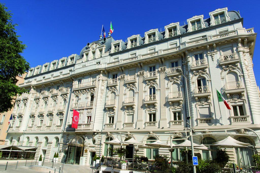 Hotel Exedra - Nice