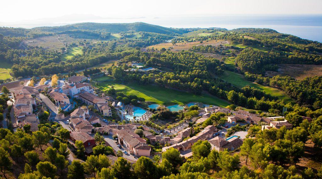 Dolce Fregate & Resort Fregate Provence