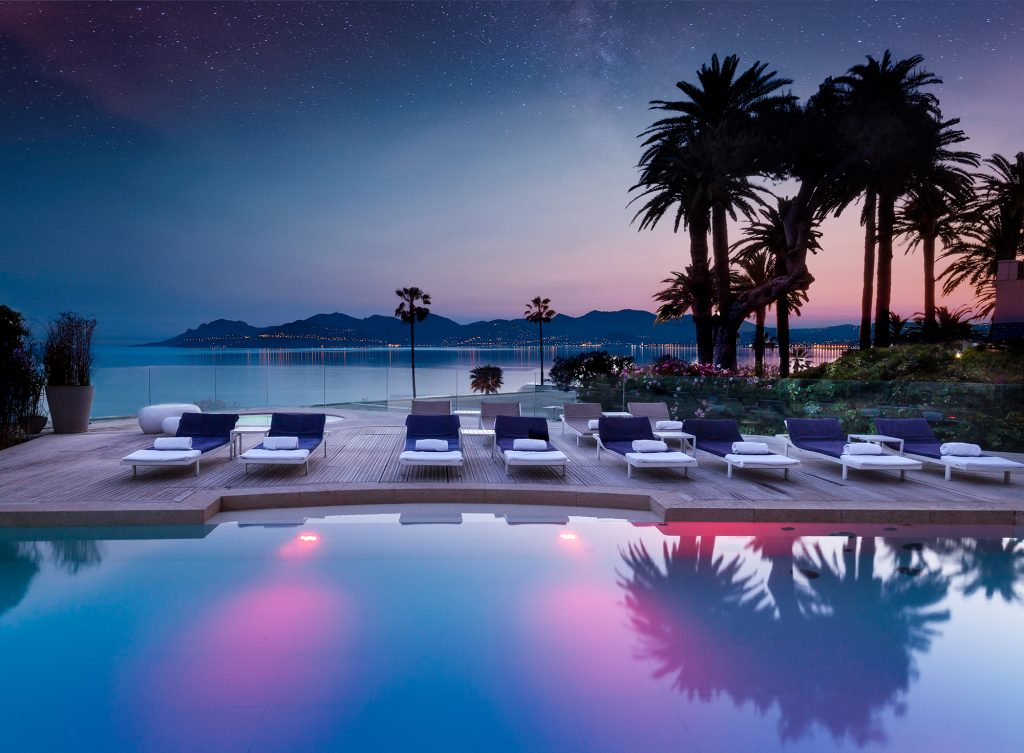 Radisson Blu 1835 Hotel & Thalasso - Thermes Marins de Cannes