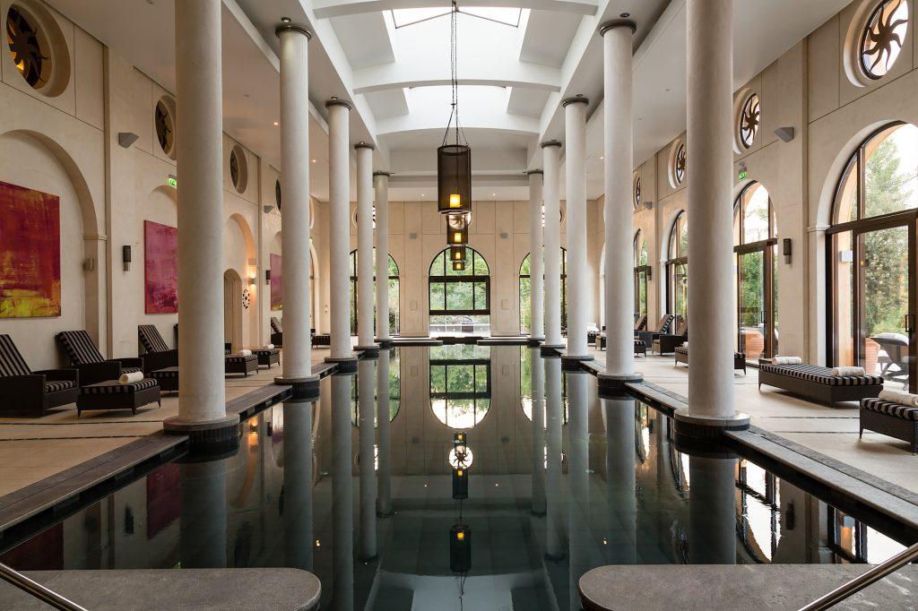 Terre Blanche Hotel Spa Golf Resort - Tourrettes (Var)