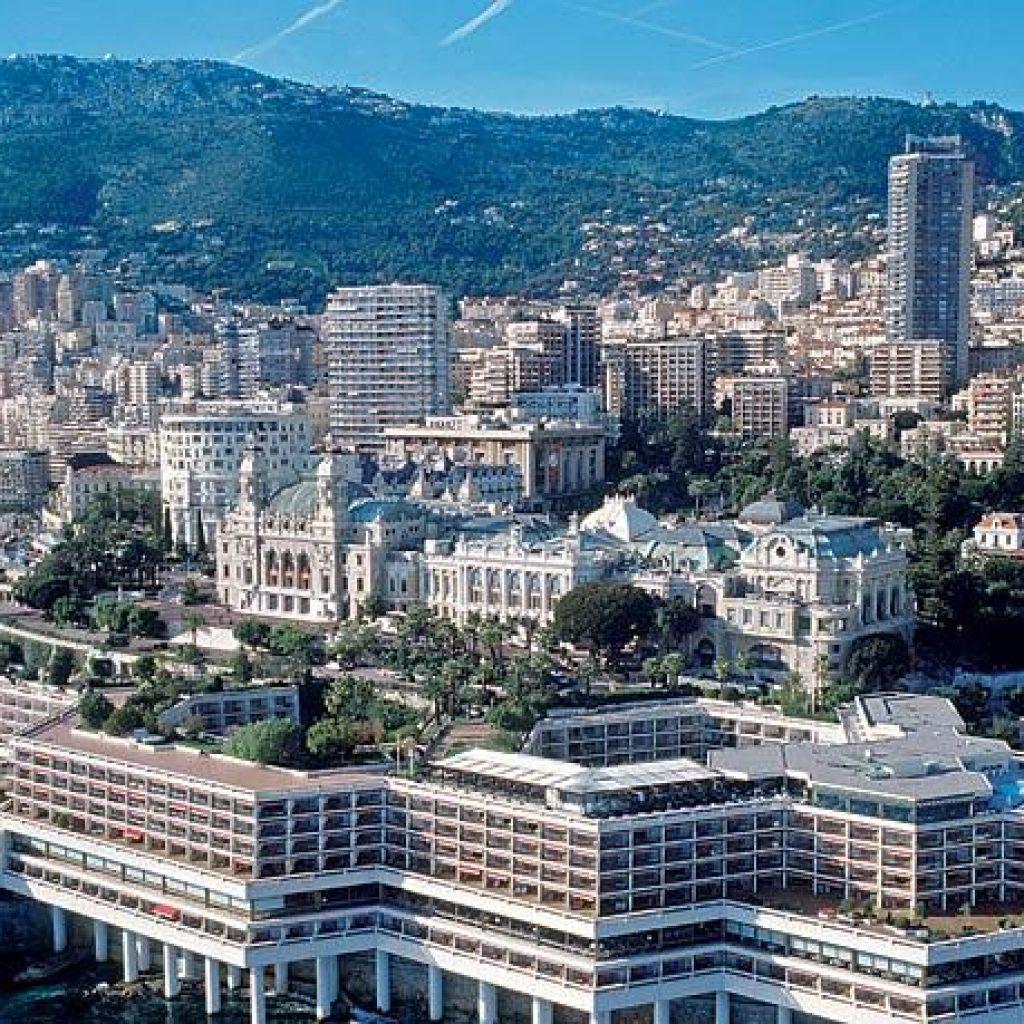 Fairmont - Monte Carlo