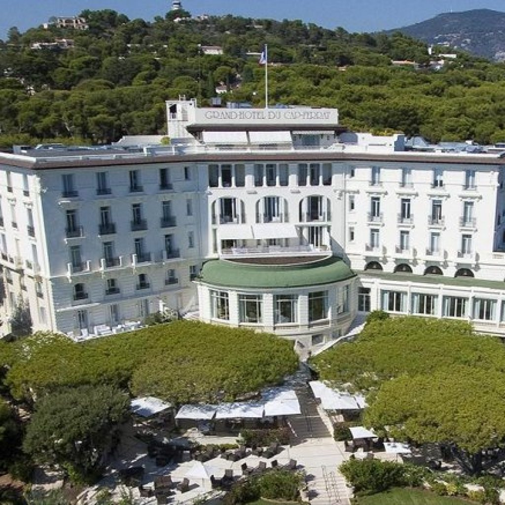 Four Seasons - Saint Jean Cap Ferrat
