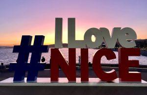 Hashtag I Love Nice - Quai Rauba Capeu - Photo Mickael Mugnaini - Blog Mister Riviera - Ambassadeur Cote dAzur France