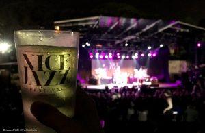 Mickael Mugnaini - Mister Riviera Blog - CRT Ambassadeur Cote dAzur France - Nice Jazz Festival 2017