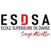 ESDSA Ecole Supérieure de Danse Serge Alzetta