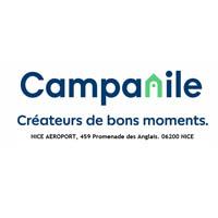 Campanile Nice Aéroport