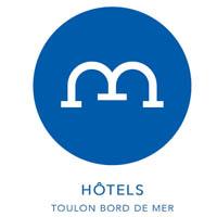 Groupe Hôtels Toulon Bord de Mer