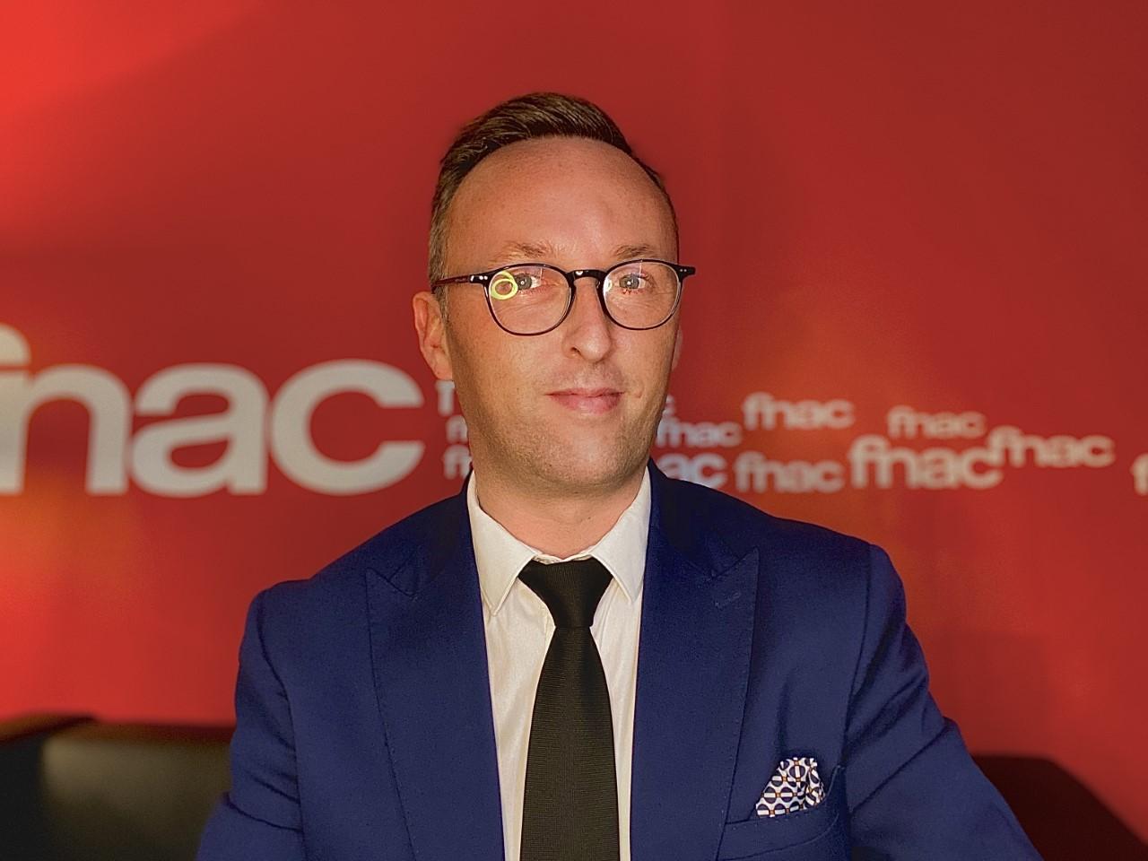 Laurent CHAMPENOIS Photo Décembre 2020