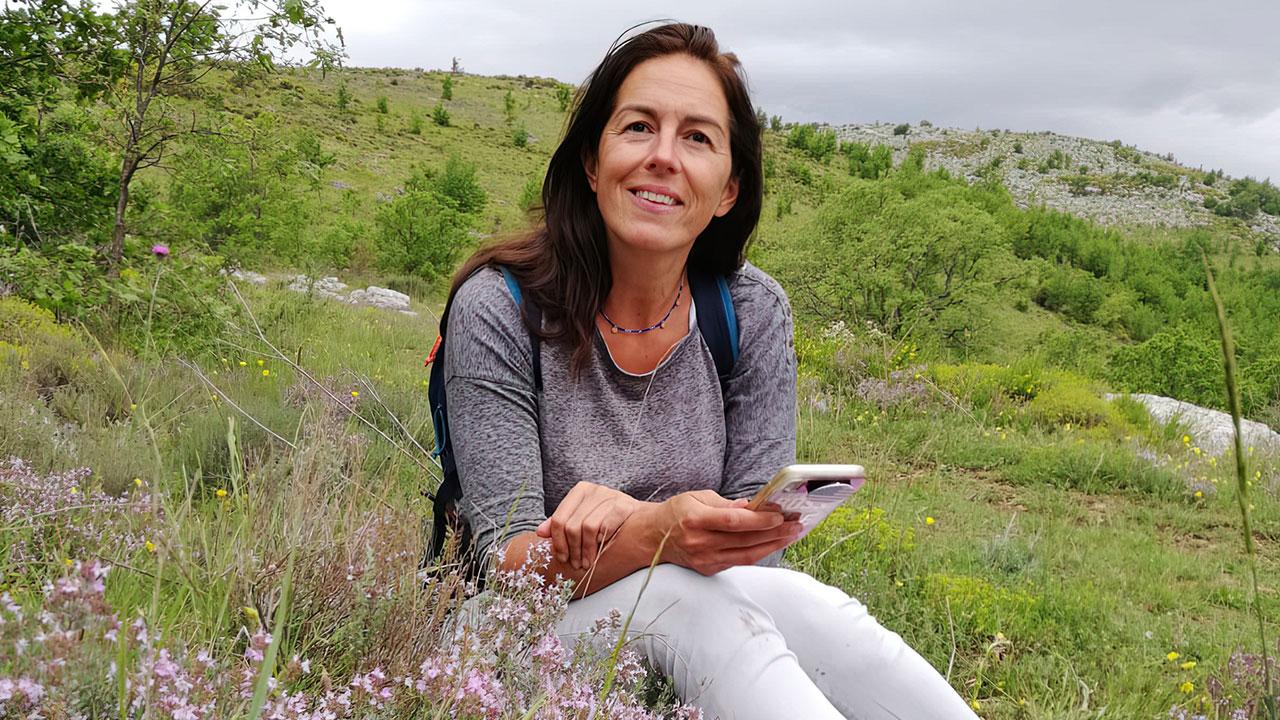 Christine PIANIGIANI